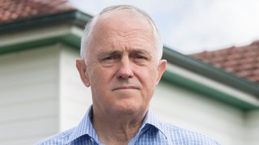 He's not angry at you, Australia, just very disappointed.