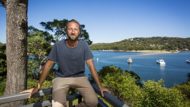 Justin Hemmes' empire now stretches from Sydney's northern beaches to the CBD, the east and the south.