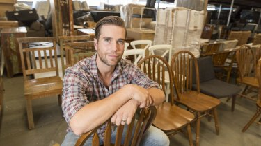Eureka Street Furniture CEO Joel Brisblat has welcomed changes for small business in the Federal Budget.