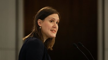 Small Business Minister and Assistant Treasurer Kelly O'Dwyer says the government will roll out a pilot of Single Touch Payroll.