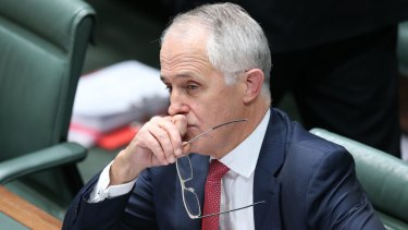 Prime Minister Malcolm Turnbull has had a horror start to 2016.