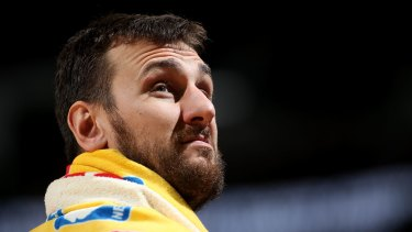 Andrew Bogut  is confident the Boomers can rattle a few teams in Rio.