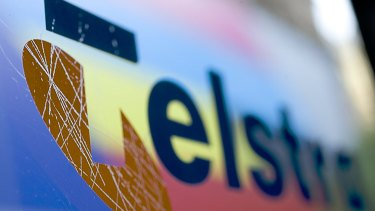 Telstra has been hit by another service outage.