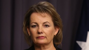 Sussan Ley says that under the changes patients will receive more support for medical costs sooner.