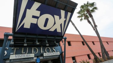 Fox reported a 9 per cent drop in underlying fourth quarter revenues to $US6.21 billion, versus the previous quarter, blaming lower revenues at its filmed entertainment business.