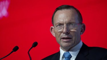 Tony Abbott: Is the bipolar character of our leadership a reflection of our own lack of discrimination?