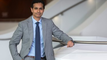 Cardiologist and researcher Sanjay Patel has discovered a cheap, widely available arthritis medication could save the lives of heart attack victims.