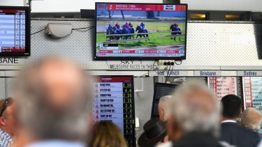 Much has changed since Tabcorp's first attempt to take over Tatts 10 years ago.