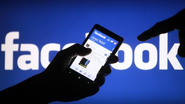 Facebook says it couldn't access encrypted messages even if the Turnbull government forced it to.