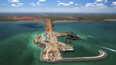Chevrons' Gorgon gas project has been hit by cheaper competitors.