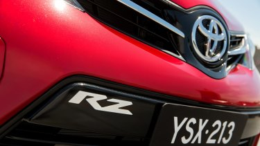 Toyota has been making cars in Australia for more than 50 years.