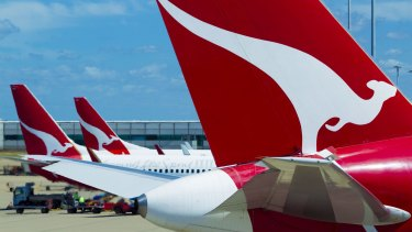 The Airbnb announcement is the next step in Qantas' partnerships with innovative digital and technology businesses.