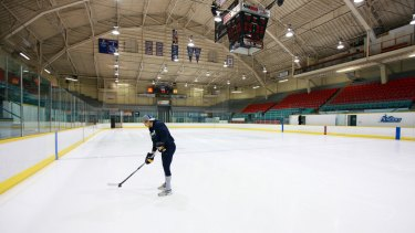 Windsor Arena, which closed in 2012. Reports of the Windsor hum first surfaced in 2011.