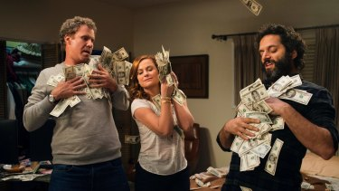 The House, starring Will Ferrell, Amy Poehler and Jason Mantzoukas, exemplifies the biggest current weaknesses in American film comedy.
