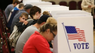 Exit polling showed a much broader appeal for Donald Trump than many pollsters were anticipating.