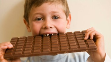 One in four Australian children are considered overweight or obese.
