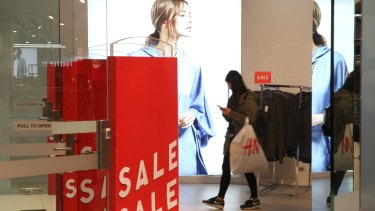 After squeezing their margins in food, alcohol, clothing and luxury goods for ever so long, retailers are starting to feel they can charge a bit more.