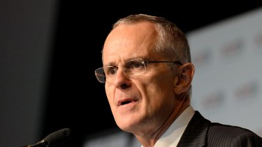 ACCC chairman Rod Sims said all but used the word 'cartel'