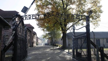 Thousands of French Jews were transported from the stadium to the Auschwitz concentration camp.