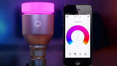 Smart devices like the LifX globe are easy to use, but when every device and appliance in your home needs a separate app things get clunky - which is where the B.One Hub comes to your rescue.