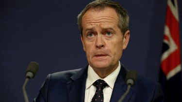 """PM Turnbull has accused Bill Shorten of leading a """"disgraceful scare campaign"""" over Medicare."""
