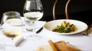 The restaurants, cafes and bars open over Christmas and New Year's in Canberra.