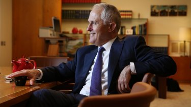 Malcolm Turnbull has made his views on coal crystal clear for the market and the community.