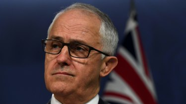 Prime Minister Malcolm Turnbull has been accused of being 'off the beat' when it comes to how West Australians feel about the GST.
