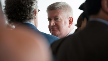 Arts Minister Mitch Fifield announced the Catalyst Australian Arts and Culture Fund after consultation with the cultural sector following an outcry over the National Program for Excellence in the Arts.
