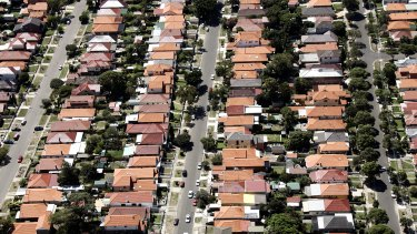 The Great Australian Dream is a real 'barbeque stopper' issue, says Michael Pascoe.