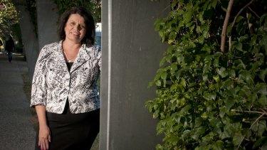 Queensland LNP senator Joanna Lindgren.