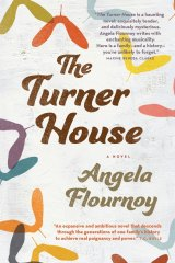 The Turner House, Angela Flournoy.