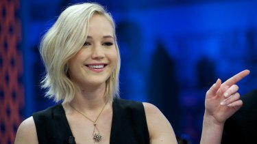 Jennifer Lawrence's candour has got her into trouble from time to time.
