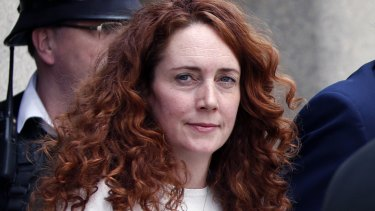 Rebekah Brooks was reappointed as News Corporation's UK head last year.