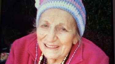 Marie Darragh, 82, was in good spirits before her death, her daughter told the court.
