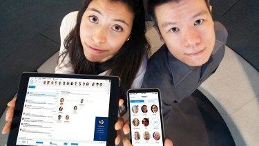 IBM Verse hopes to change email habits.
