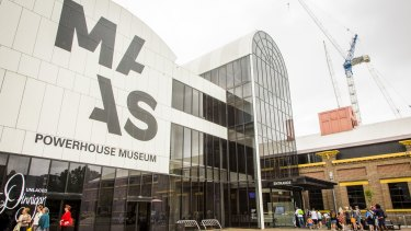 Powerhouse Museum Barney Glover S Appointment As Chairman Condemned