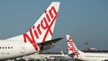 Virgin Australia's financial difficulties continue.