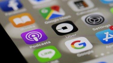 Regulators were taken by surprise by Uber.