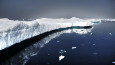 The papers offer insight into how rapidly melting Arctic ice could slow or even temporarily halt the ocean's normal circulation.