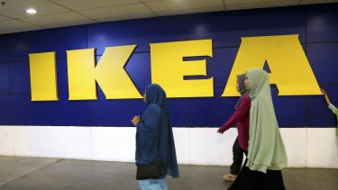The Swedish furniture giant has lost a trademark dispute in Indonesia's highest court.