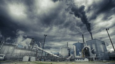 Still hazy about carbon emissions plans? You're not alone.