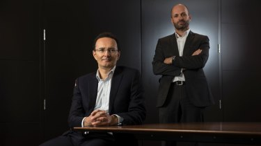Stephen Wood and Victor Gomes from UBS Asset Management see opportunities in retirement solutions.