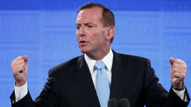 The Abbott government has brushed aside a scathing ruling from the UN on Australia's practice of detaining refugees indefinitely on the basis of secret ASIO assessments.