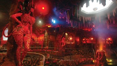 Devilles Pad has been closed for a year, but the 'doors of hell' will reopen, albeit under a different name.