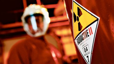 An Indian student has been denied an Australian visa over nuclear fears