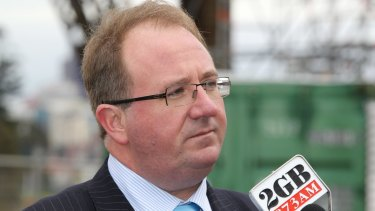 Labor MP David Feeney said the US has unnerved its allies.