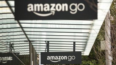 Amazon views Australia as an 'attractive' market, according to an ex-employee.