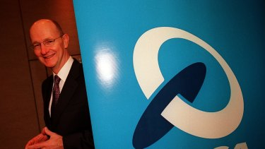 Former Orica chief executive Malcolm Broomhead has given evidence into the company's tax affairs