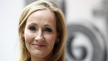 JK Rowling responded to fans who said Harry Potter would have been disappointed in her stance on a boycott of Israel.